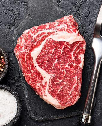 Lomo Vetado Angus South Beef 1,3 Kg.